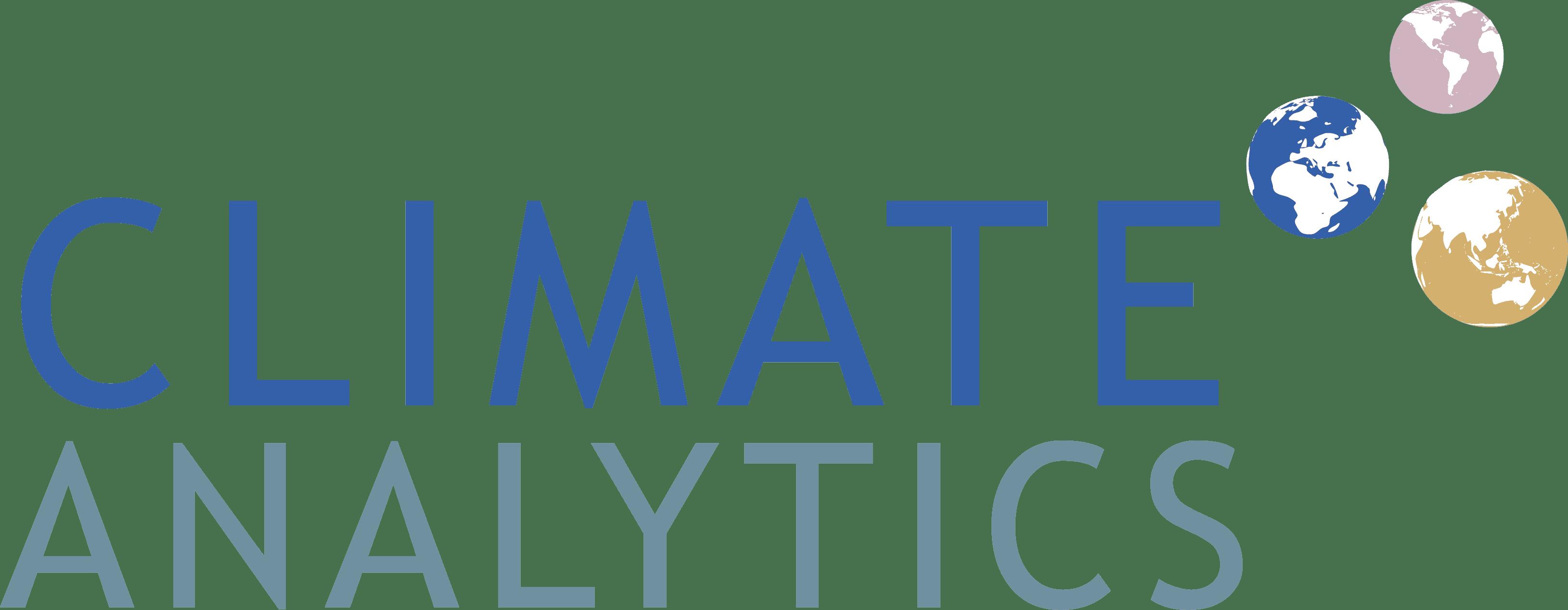 Climate Analytics gGmbH