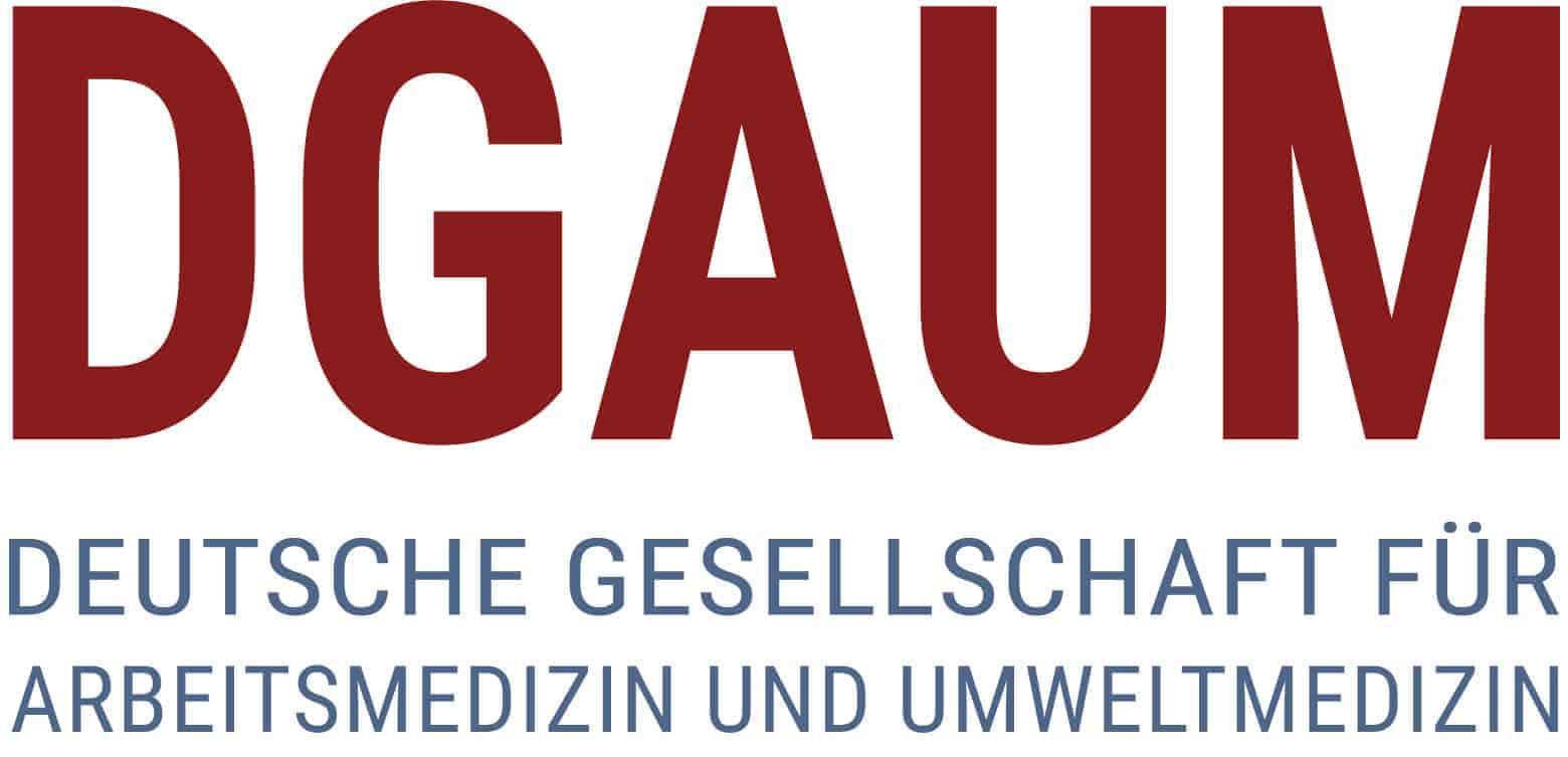 Deutsche Gesellschaft für Arbeitsmedizin und Umweltmedizin e.V.