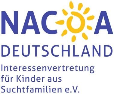 NACOA Deutschland - Interessensvertretung für Kinder aus Suchtfamilien e.V.